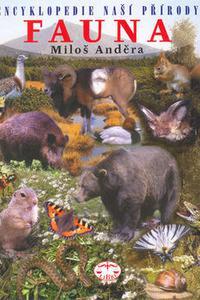Encyklopedie naší přírody - Fauna