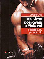 Efektivní posilování s činkami - Nejlepší cviky a tréninkové programy