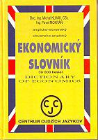 Anglicko-slovenský a slovensko-anglický ekonomický slovník