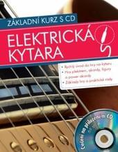 Elektrická kytara - základní kurz s CD