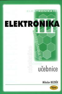 Elektronika III. - učebnice
