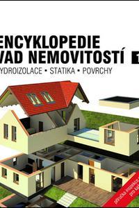 Encyklopedie vad nemovitostí - Hydroizolace, statistika, povrchy