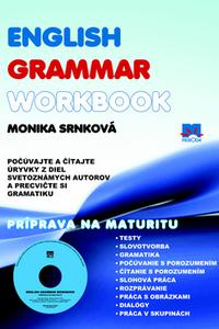 English Grammar - WB