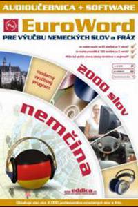 EuroWord Nemčina - 2000 slov