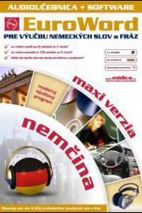 EuroWord Nemčina - Maxi verzia