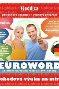 EuroWord Němčina - Pohodová výuka na míru