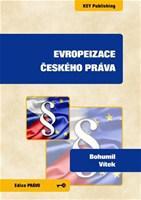 Evropeizace českého práva