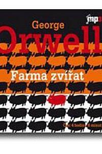 Farma zvířat - Audiokniha