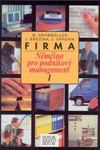 Firma I - Němčina pro podnikový management