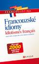 Francouzské idiomy