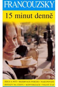 15 minut denně - francouzsky