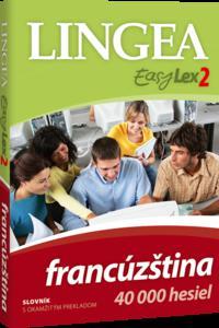 Francúzsky slovník EasyLex2