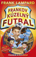 Frankov kúzelný futbal - Frankie a kovboji