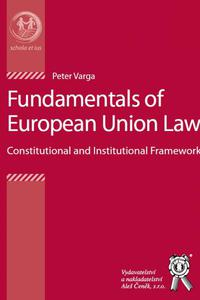 Fundamentals of European Union Law