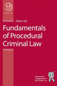 Fundamentals of Procedural Criminal Law