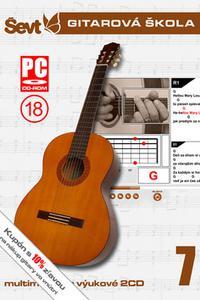Gitarová škola 7