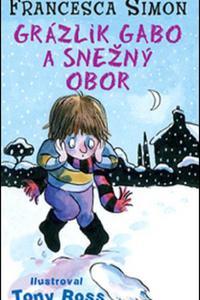 Grázlik Gabo a snežný obor 17. diel