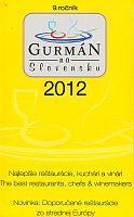 Gurmán na Slovensku 2012