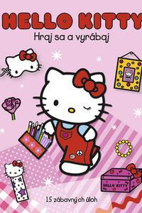 Hello Kitty - Hraj sa a vyrábaj