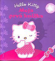 Hello Kitty - Moja prvá knižka