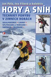 Hory a sníh - Techniky pohybu v zimních horách