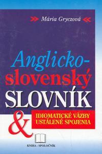 Anglicko-slovenský slovník & idiomatické väzby