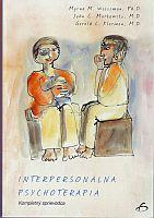Interpersonálna psychoterapia