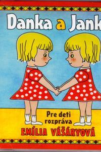 Danka a Janka - Audiokniha