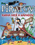 Kniha pre pirátov - Kniha hier a nápadov