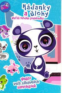 Littlest Pet Shop - Veľká módna prehliadka