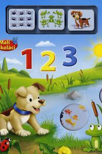 1 2 3 - Malí školáci