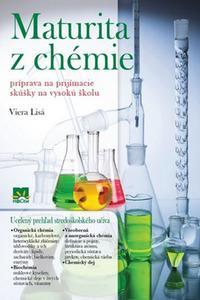 Maturita z chémie - Príprava na prijímacie skúšky na vysokú školu