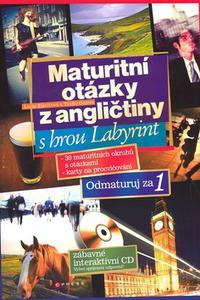Maturitní otázky z angličtiny s Labyrintem