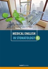 Medical English in Stomatology II.