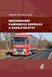Mezinárodní kamionová doprava a zasílatelství