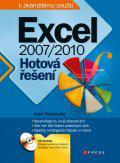 Microsoft Excel 2007/2010 - Hotová řešení