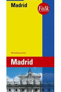 MM - Madrid 1:15 000
