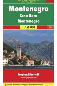 AM - Čierna Hora