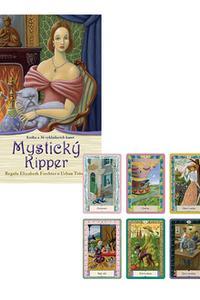 Mystický Kipper - Kniha a 36 vykládacích karet