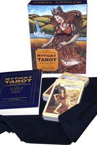 Mytický Tarot - Kniha + karty