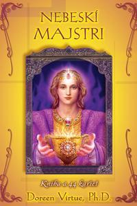 Nebeskí majstri - Kniha a 44 kariet