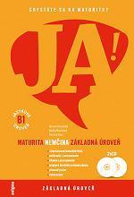 JA! - Nemčina - maturita - základná úroveň B1 + 2CD