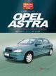 Opel Astra - Obsluha, údržba a opravy vozidla (Opel Astra F, G, H, J - r. v. 1991 až 2009)
