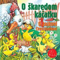 106 - O škaredom káčatku, O zajkovi Chvastúnikovi (Z rozprávky do rozprávky) - Audiokniha