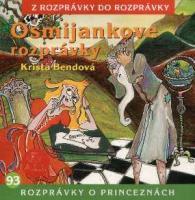 93 - Osmijankove rozprávky o princeznách (Z rozprávky do rozprávky) - Audiokniha