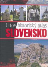 Ottov historický atlas Slovensko
