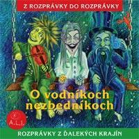 104 - O vodníkoch nezbedníkoch - Audiokniha
