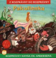 88 - Palculienka (Z rozprávky do rozprávky) - Audiokniha