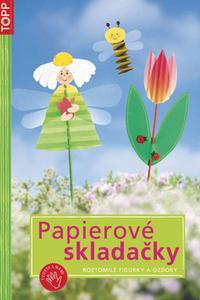 TOPP - Papierové skladačky