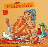 85 - Pinocchio (Z rozprávky do rozprávky) - Audiokniha
